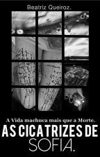 As Cicatrizes de Sofia - Auto-mutilação by Never_Land1967