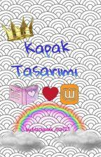 KAPAK TASARIMI(kapalı) by blackpink_lisa123