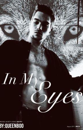The One I'm Feeling Saga: In My Eyes by ALS2boo