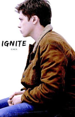 Ignite [ben parish] by rara-writes