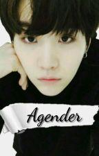 Agender by Animelove1200