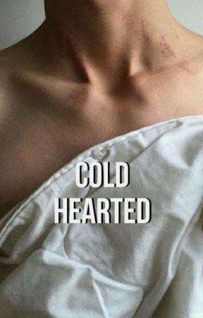 Cold Hearted (Joshler) by shamelessc