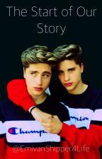 The Start of Our Story // Ivan and Emilio Martinez fanfiction {Emivan twincest} by EmivanShipper4Life