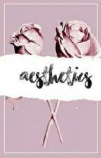 aesthetics by DNA_Taemin