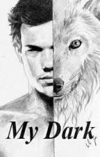 My Dark | داركي by MennaMokhtar0
