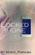 Locked Phone by Marie_Paraiba