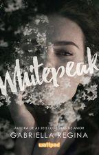Whitepeak by GabesRegina