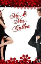Mr & Mrs Cullen by BeyonceHernandez