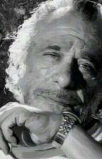 Charles Bukowski by impoli_