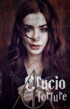 C R U C I O |Tom Riddle|Draco Malfoy| (Book 2) by Scfuentes