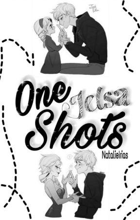 One Shots ||Jelsa|| by NatalieIrias