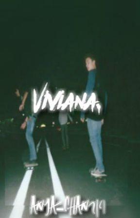 Viviana. by Anya-Chan214
