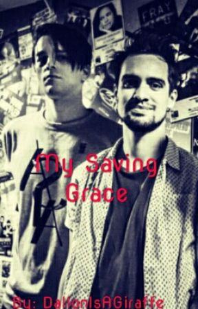 My Saving Grace - Brallon by DallonIsAGiraffe