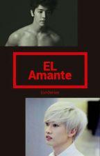 El Amante ◼◼ [HaeHyuk]  by EundeHae