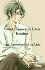 Sweet, Innocent, Little Brother (REIJI X SHUU) by AriesTheAnimeAttic