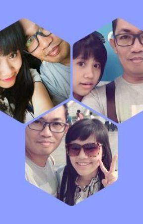HONGKONG LOVE STORY by andiatthira