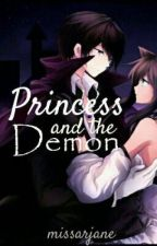 Princess And The Demon by Missarjane