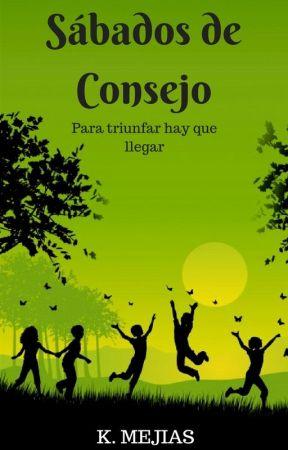 Sábados de Consejos. by kalismarmejias