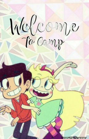 Welcome To Camp by Pines_Twins_For_Life