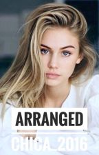 Arranged | Wattys2017 by chica_2016