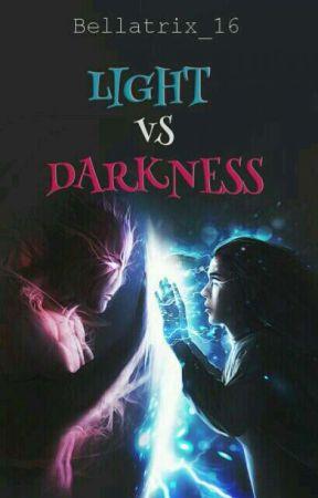 Light Vs Darkness (Zodiaco) by Bellatrix_16