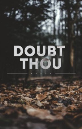 Doubt Thou Stars Are Fire by tallmadge