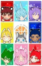 Kuroko no Basket Scenario, Oneshoot, and Group Chat [SLOW UPDATE] by Razello_Sans