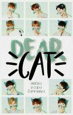Dear Cat • Wanna One by damnseiya