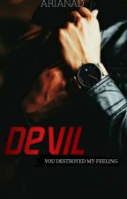 DEVIL by SychoLiyy_
