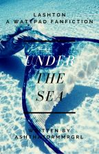 Under the Sea - L.H. + A.I. by AshThatDrmmrGrl