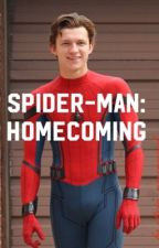 Spider-Man: Homecoming Preferences and Imagines by olivia_greenwood