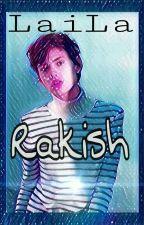 Rakish || LT by vividlylwt