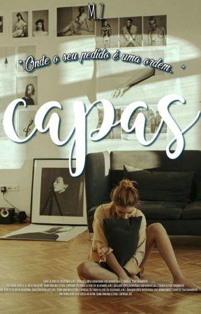 Capas - Encomendas by CandyOfJay