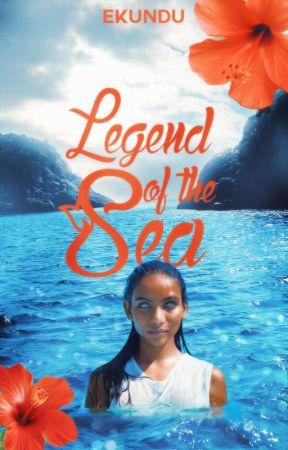 Legend of the Sea by ekundu