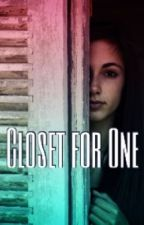 Closet for One by Silas-Jones