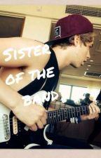 Sister of the band - Luke Hemmings by obsessedgirls