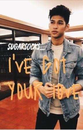 I've got your love by sugarsocks_