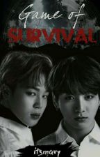 Game Of Survival - Jikook by itsmavy