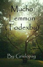 mucho lemmon 7u7 (todexby)  by tristesa12