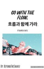 Go With The Flow//BTS//YoonMin by beyondthesnaku