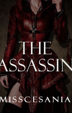 The Assassin by MISSCESANIA