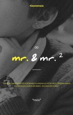 Mr. & Mr.² // vmin by 4leavesvmin