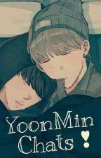 YoonMin Chats ♥ by AnaMinJin
