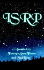 International Society Of Rhyming Poets by TheISRP