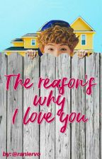 ❀The Reason's Why I Love You ;;ChenSung by raniervo