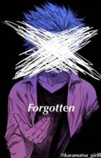 Forgotten [Hitoshi Shinsou x Oc]  by karamatsu_girlll