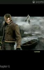 Can I trust you (Leon X Oc) Resident Evil 4 by Djspine