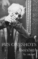 BTS Oneshots (boyxboy) by itskrissl