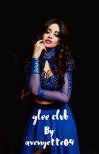 Glee Club // Hunter Clarington by avengette04