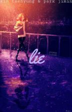 Lie » vmin by PhoebeMuscae